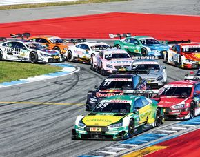 DTM Tickets Hockenheim