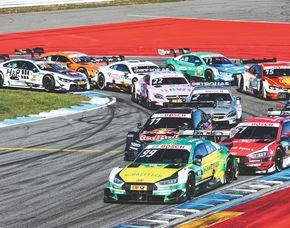 DTM Tickets Nürburg