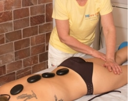 Hot Stone Massage Gelnhausen