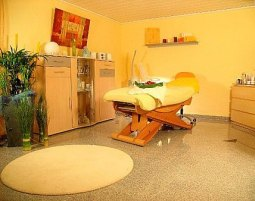 Hot Stone Massage Ilsfeld